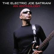 Joe Satriani - The Electric Joe Satriani - An Anthology - Zortam Music