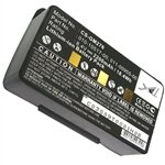 Battery GPS Garmin GPSMAP 276, GPSMAP 276c, GPSMAP 296, GPSMAP 396, GPSMAP 496 , Li-ion, 2200 mAh