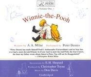 Winnie-the-Pooh (A.A. Milne