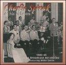 1942-43 Live Broadcast Air-Checks