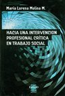 img - for Hacia Una Intervencion Profesional Critica En Trabajo Social book / textbook / text book