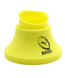 Puma Adjustable Kicking Tee Yellow - size One Size