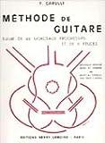 M�thode de guitare