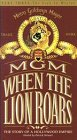 MGM - When the Lion Roars - Pt. 3 [VHS]