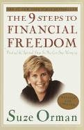 9 Steps to Financial Freedom: Practical and Spiritual Steps So You Can Stop Worrying; Revised and Updated Version, SUZE ORMAN