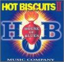 Vol. 2-Hot Biscuits