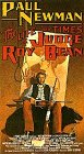 Life & Times of Judge Roy Bean [VHS]