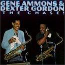 echange, troc Gene Ammons - The chase!