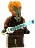 LEGO Star Wars Minifig Plo Koon - 1