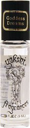Roll-On Fragrance Goddess Dreams 0.32 fl oz Liquid by Yakshi
