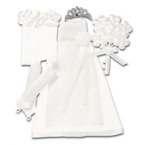 JOLEE BOU STKR WEDDING DRESS Papercraft, Scrapbooking (Source Book)