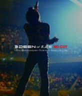 "DEEN at 武道館 ""NO CUT""~15th Anniversary Perfect Singles Live~ [Blu-ray]"