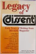 Legacy of Dissent, Mills, Nicolaus