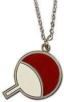 Naruto: Necklace - Uchiha Logo