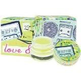 Love + Toast Lip Balm - Gin & Lime - 0.22 Oz
