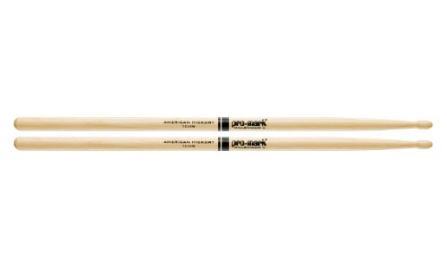 Pro-Mark American Hickory 5A Wood Tip Single