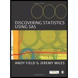 img - for Discovering Statistics Using SAS (10) by Field, Andy - Miles, Jeremy [Paperback (2010)] book / textbook / text book