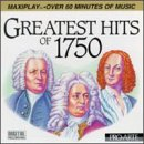 echange, troc Greatest Hits of 1750 - Greatest Hits of 1750