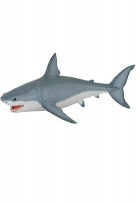 Papo Great White Shark