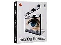 Final Cut Pro 1.2.5 [OLD VERSION]
