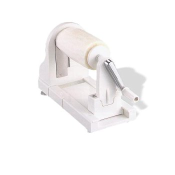 High-Quality Rotary Garnishing Slicer Utensil - Buy High-Quality Rotary Garnishing Slicer Utensil - Purchase High-Quality Rotary Garnishing Slicer Utensil (Japanese Import, Home & Garden, Categories, Kitchen & Dining, Cook's Tools & Gadgets, Graters Peelers & Slicers, Mandolines & Slicers)