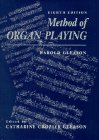 img - for Method of Organ Playing (8th Edition) book / textbook / text book