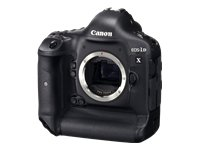 Canon 1d X Digital Camera Slr Brand New In Uk Professional