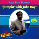 Jumpin' with Juke Boy