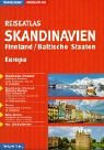 Travelmag Reiseatlas Skandinavien 1 :...
