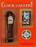 Stained Glass Clock Gallery cover image