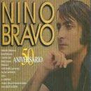 Nino Bravo - 50 Aniversario (CD2) - Zortam Music