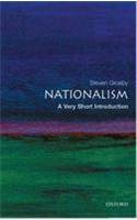 Nationalism: A Very Short Introduction, by Steven Grosby