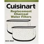 Cuisinart DCC-RWF 2-Pack of Water Filters for Coffemakers