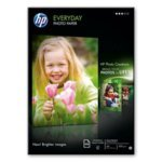 Everyday Semi-gloss Photo Paper-100 sht/A4/210 x 297 mm