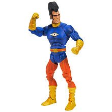 Omac Dc Universe Action Figure
