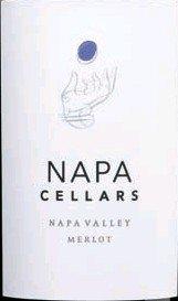 Napa Cellars Merlot 2008 750Ml