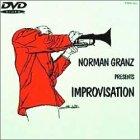 インプロビゼーション [DVD]