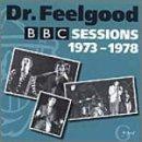 【BBC SESIONS 1973-1978】ドクター・フィールグッド