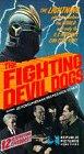 echange, troc Fighting Devil Dogs [VHS] [Import USA]