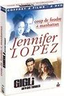 echange, troc Coffret Jennifer Lopez 2 DVD : Coup de foudre à Manhattan / Amours troubles