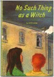 No Such Thing As a Witch (0590092618) by Chew, Ruth
