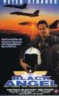 Flight of Black Angel [VHS] [Import]