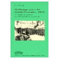 Die Einsatzgruppen in der besetzten Sowjetunion 1941/42. Die Tätigkeits- und Lageberichte des Chefs der Sicherheitspolizei...