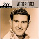 Webb Pierce - Dim Lights, Thick Smoke & Hillbilly Music 1953 - Zortam Music