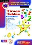 Full Marks Keystage 2 Tables