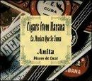 echange, troc Anita Valdes - Cigars From Havana: La Musica Que Se Fuma