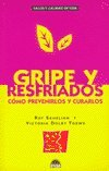 img - for Gripe y Resfriados book / textbook / text book
