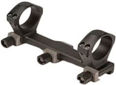 "Nightforce Optics Magmount, One Piece Mount with 34mm Rings, 1.44"" 0 MOA, 3 Jaw/Nut from Nightforce Optics"