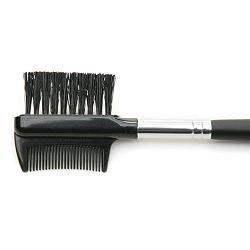 Multi-purpose Makeup Eyebrow Brush/Eyebrow Comb