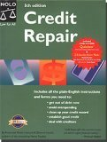 21GRRPKKH7L. SL160  Nolos Credit Repair 5th Edition